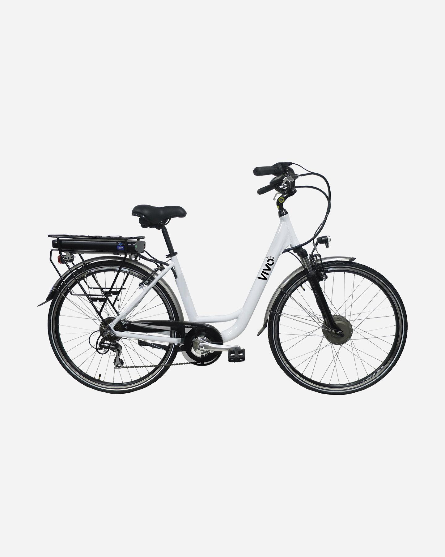 Bici elettrica VIVOBIKE E-BIKE CITY 80 S4078420|1|UNI scatto 0