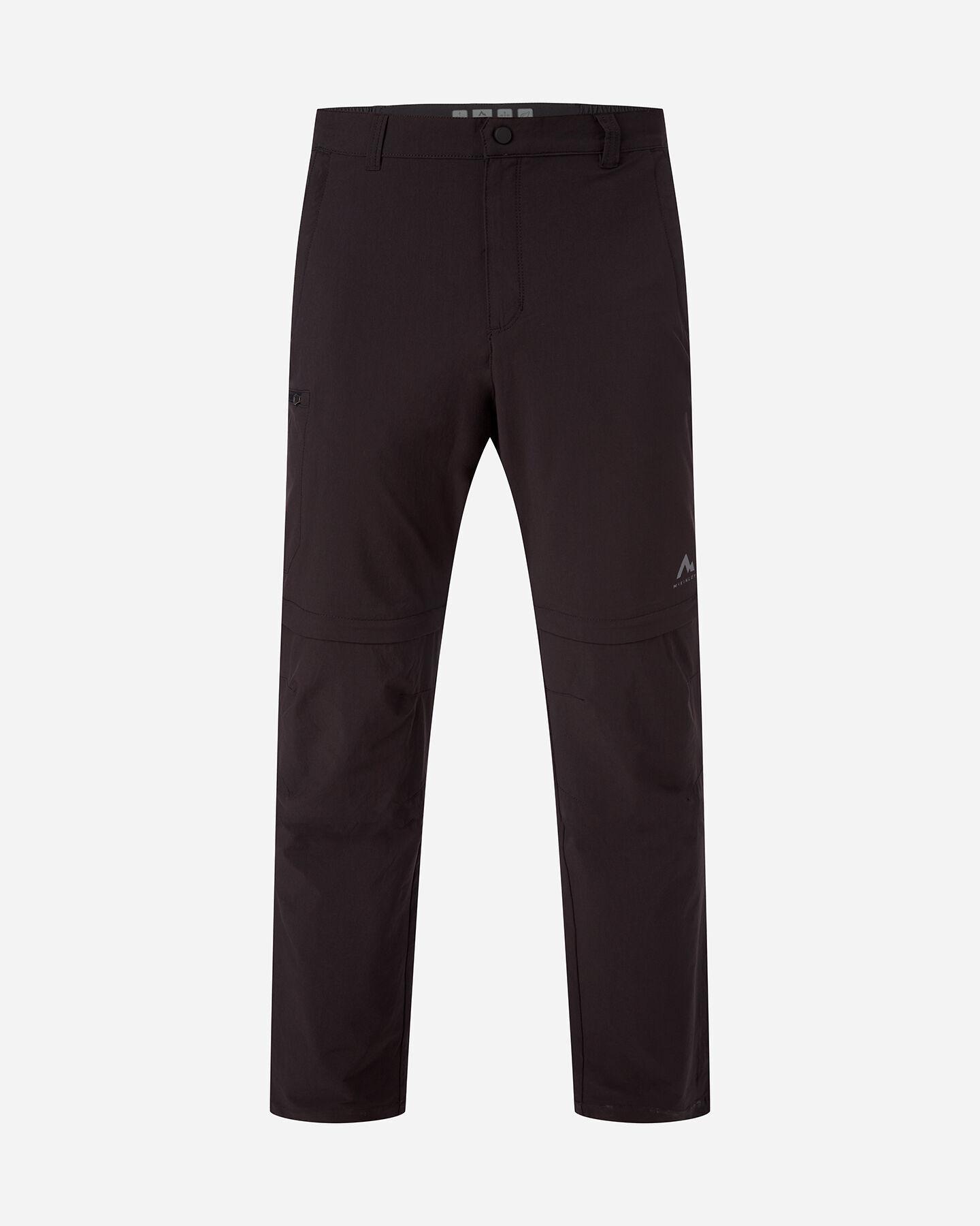 Pantalone outdoor MCKINLEY MALIK M S2004401 scatto 4