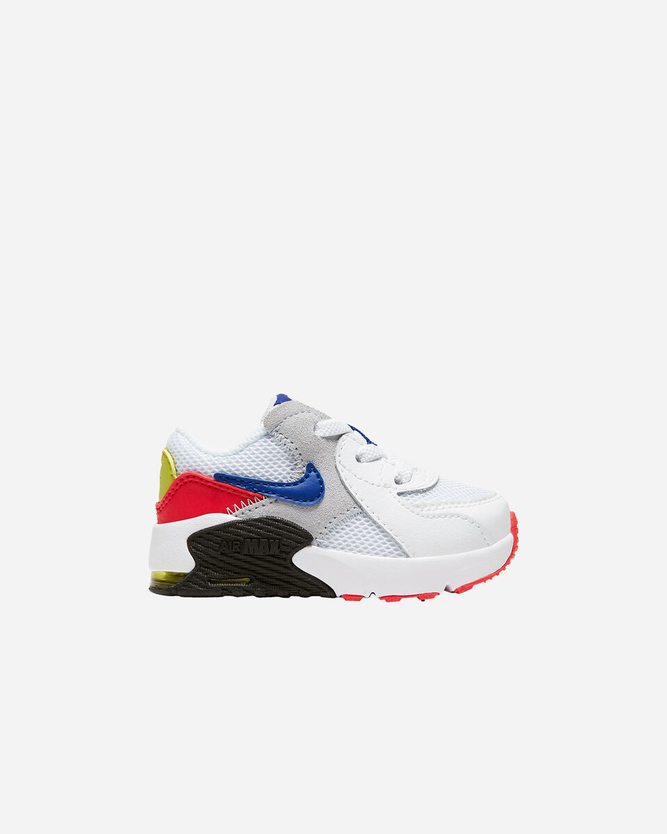 Scarpe sportive NIKE AIR MAX EXCEE JR INF S5162122 scatto 0