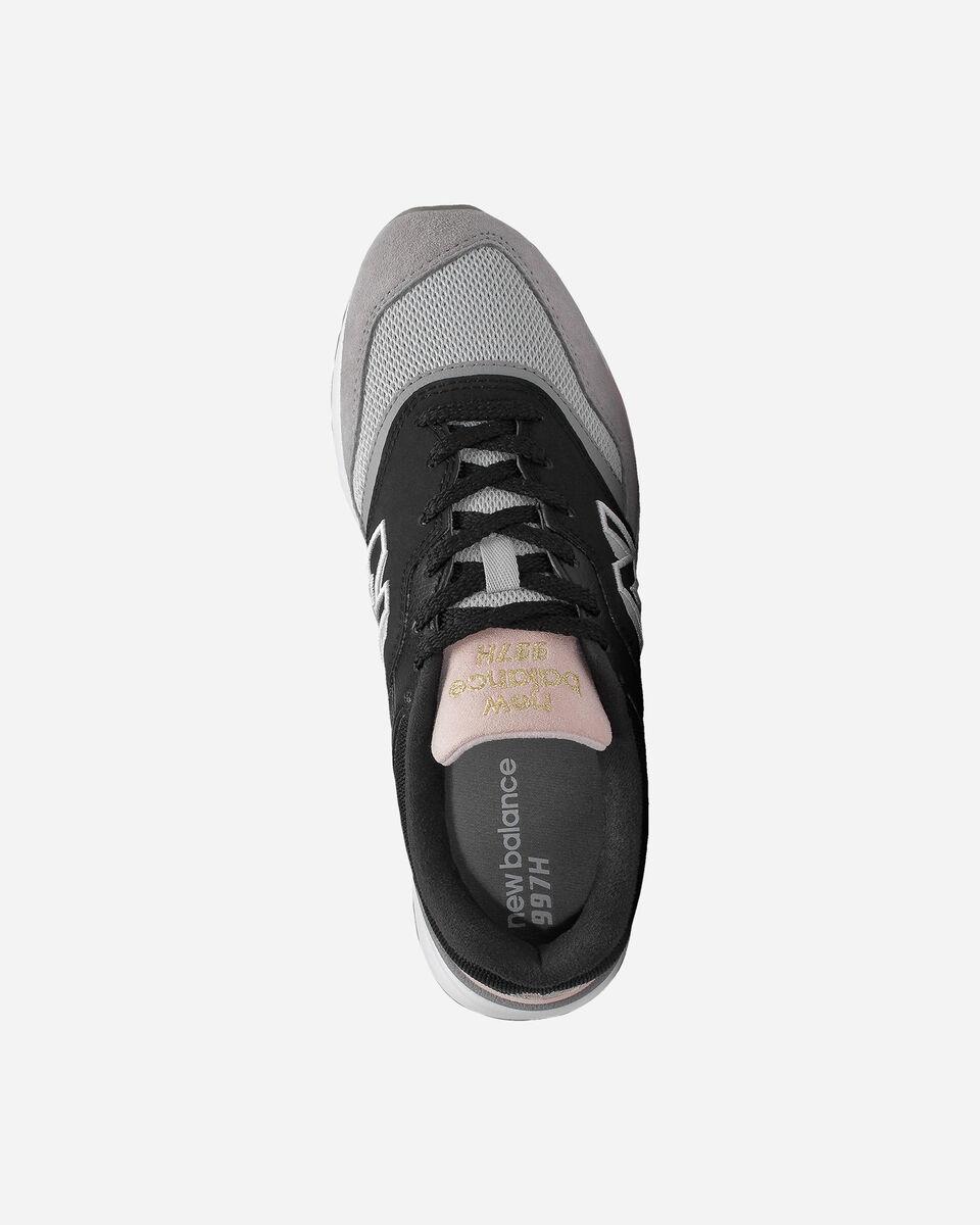 Scarpe sneakers NEW BALANCE 997 W S5165633 scatto 2