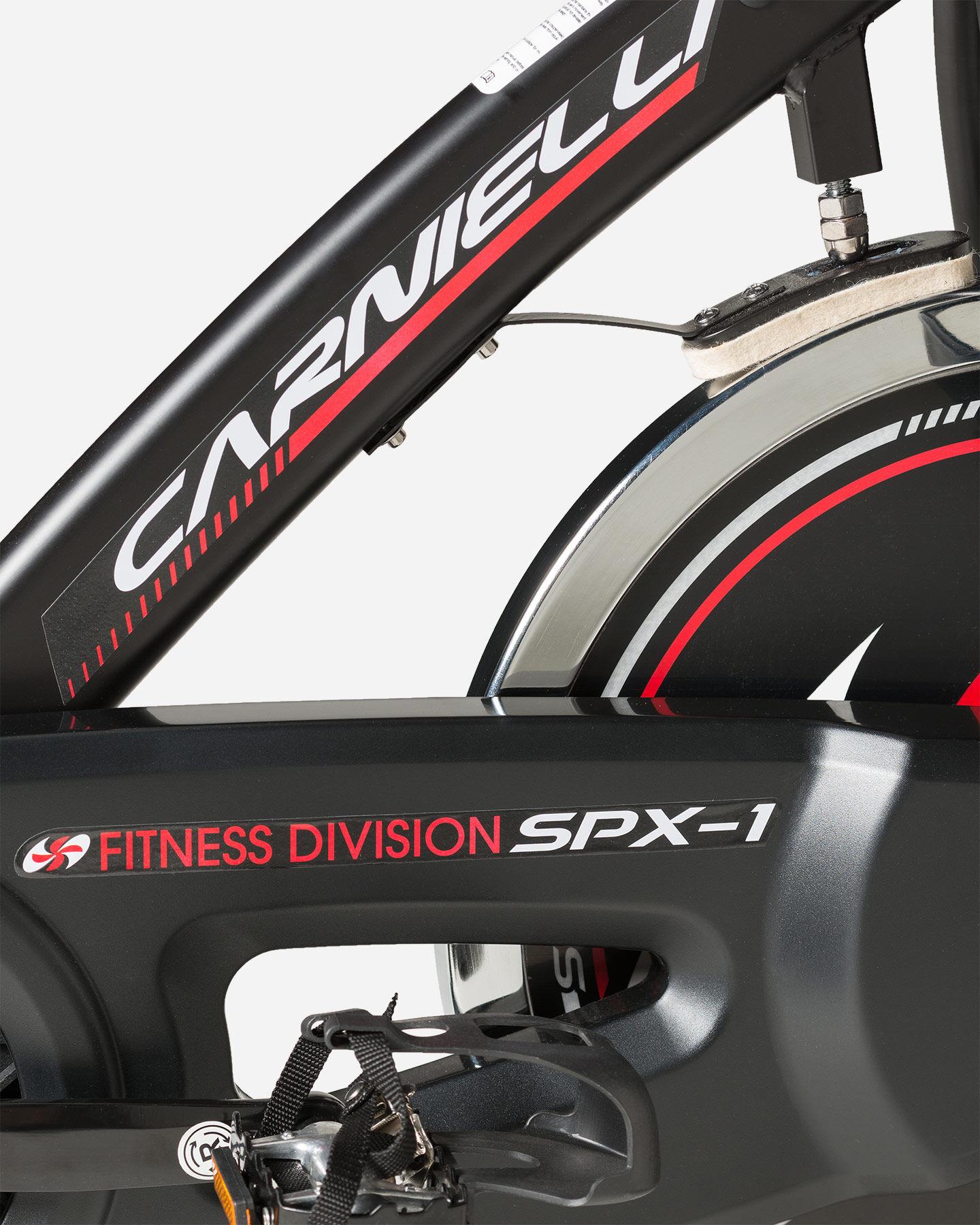 Spin bike CARNIELLI SPX-1 S4003830|1|UNI scatto 2