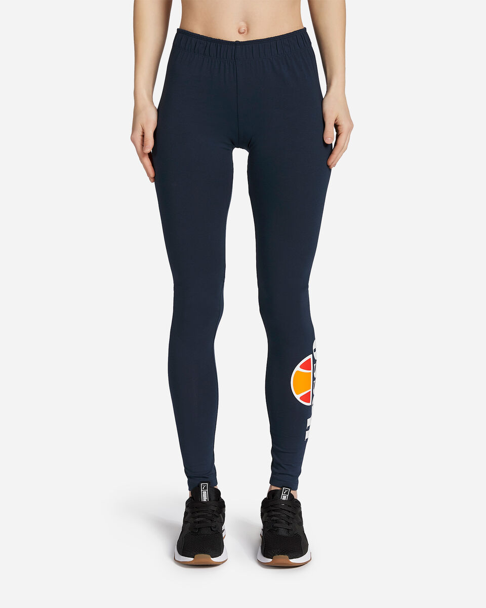 Jeans ELLESSE HERITAGE LOGO W S4058741 scatto 0