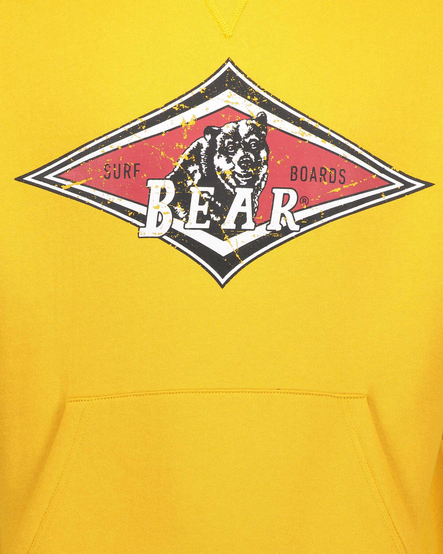 Pile sci BEAR BIG LOGO M S4070106 scatto 2