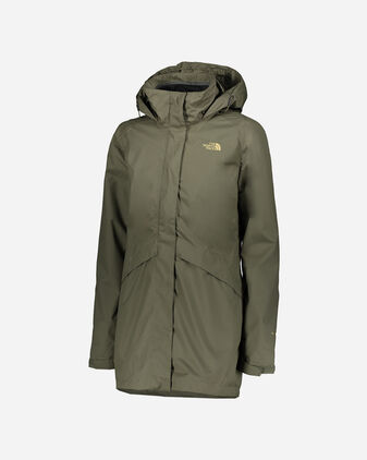 Giacca outdoor THE NORTH FACE ARASHI II W