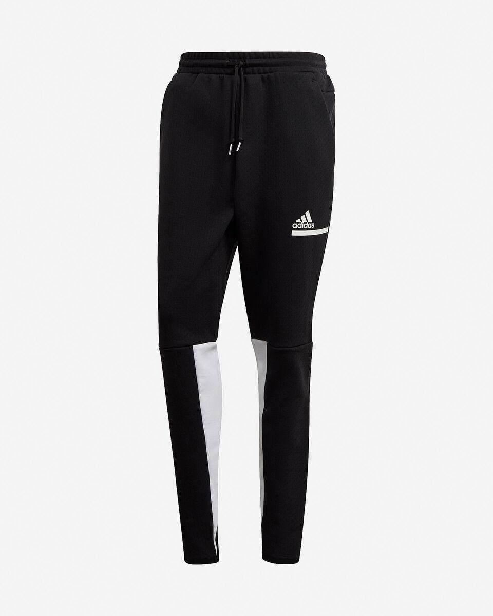 Pantalone ADIDAS ZONE M S5228115 scatto 0