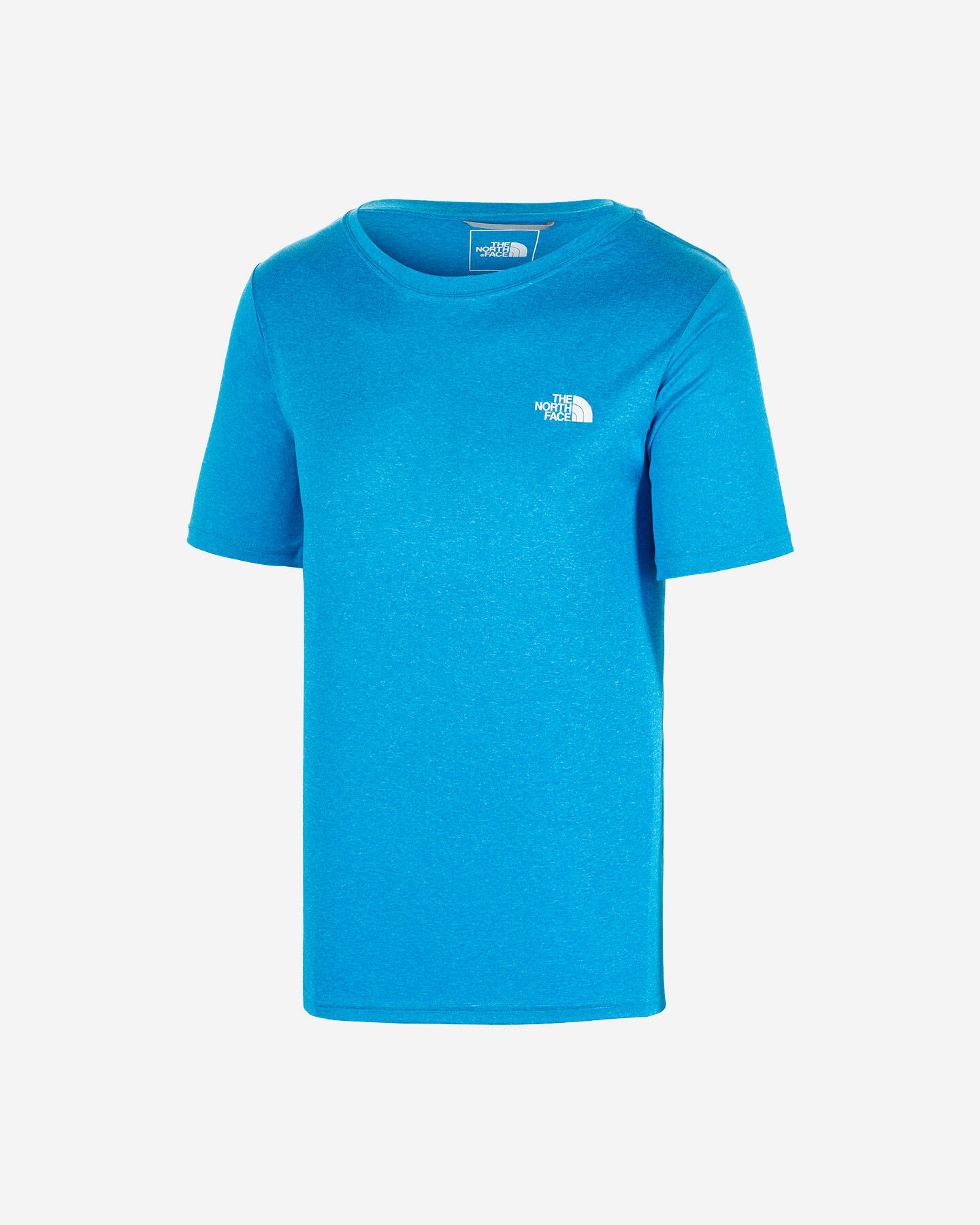 T-Shirt THE NORTH FACE REAXION AMP M S5182554 scatto 0