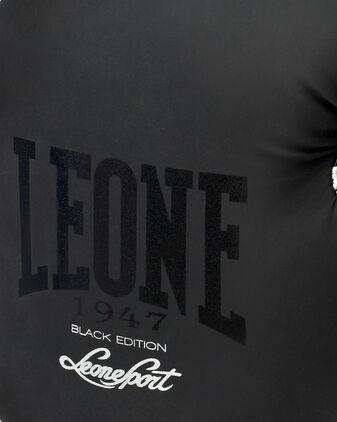 Guanti LEONE B&W 10OZ