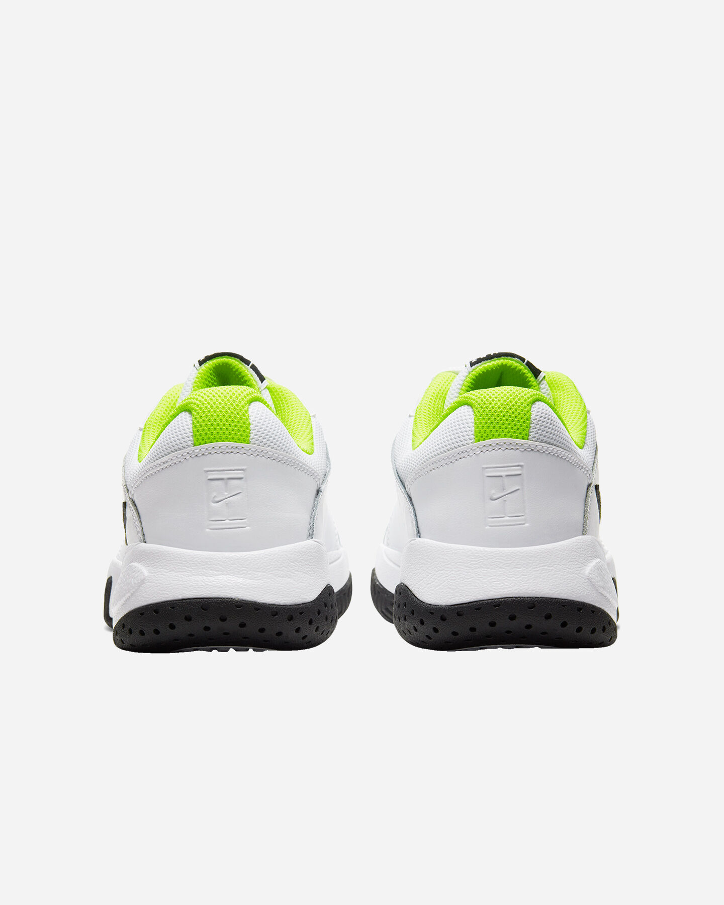 Scarpe tennis NIKE COURT LITE 2 JR S5161909 scatto 4