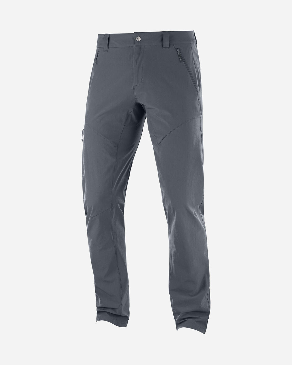 Pantalone outdoor SALOMON WAYFARER M S5173871 scatto 0