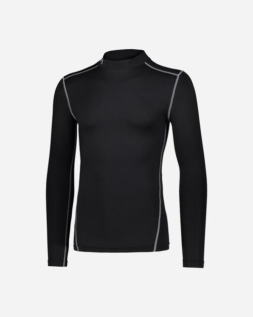 T-Shirt training UNDER ARMOUR COLDGEAR MOCK M