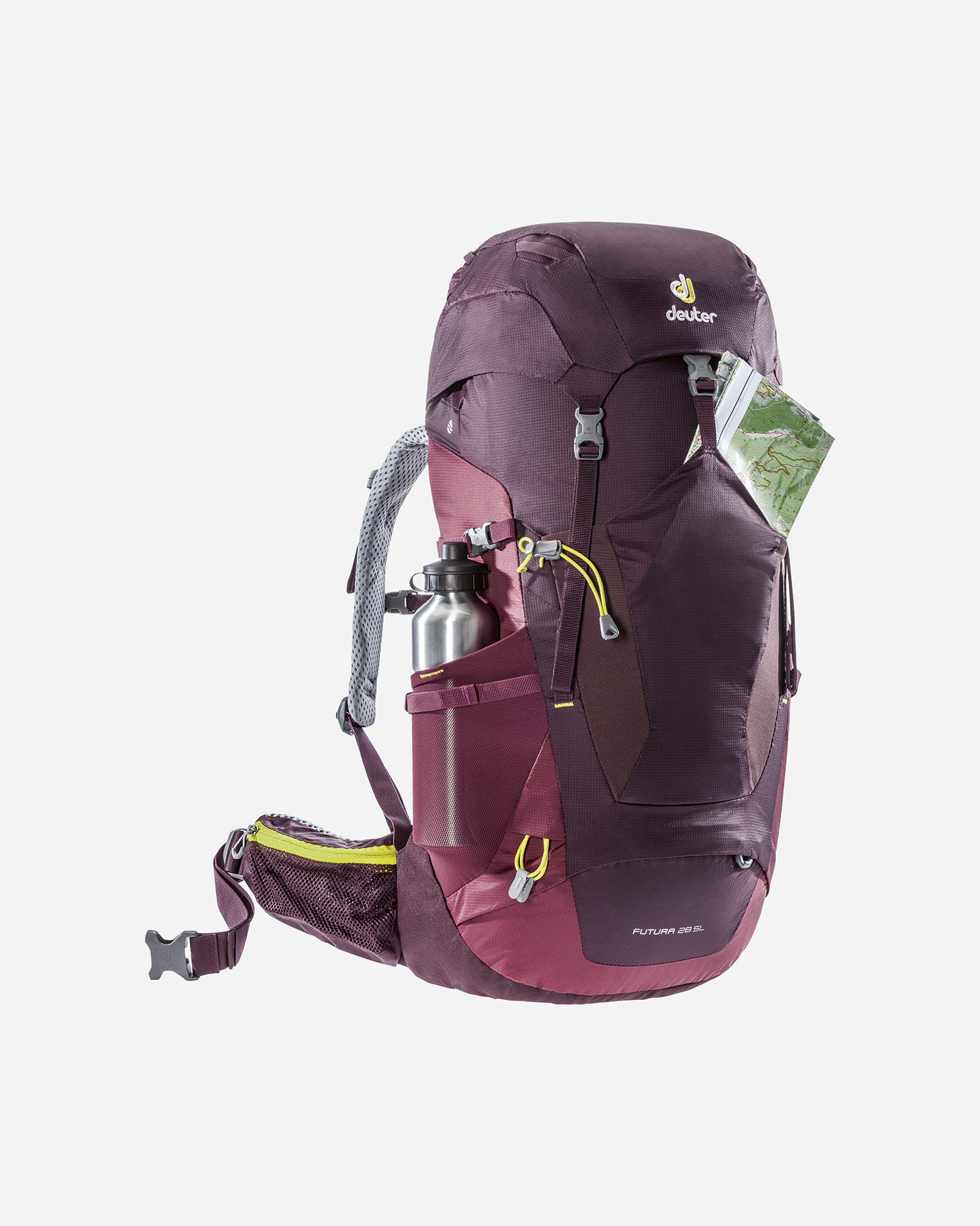 Zaino escursionismo DEUTER FUTURA 28 SL RC S4077424|5525|UNI scatto 1
