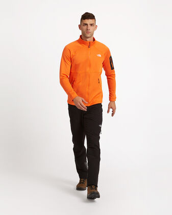 Pile THE NORTH FACE IMPENDOR POWERDRY M