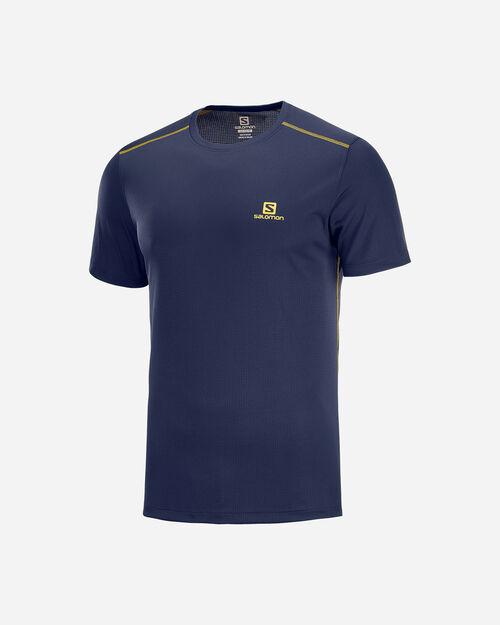 T-Shirt SALOMON STROLL M