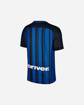 Maglia calcio NIKE INTER HOME 17-18 JR