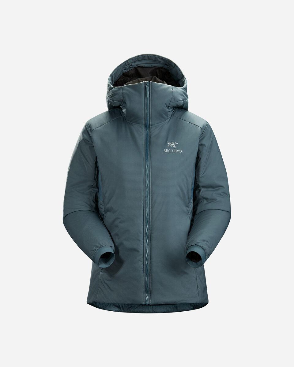 Giacca outdoor ARC'TERYX ATOM W S4083262 scatto 0