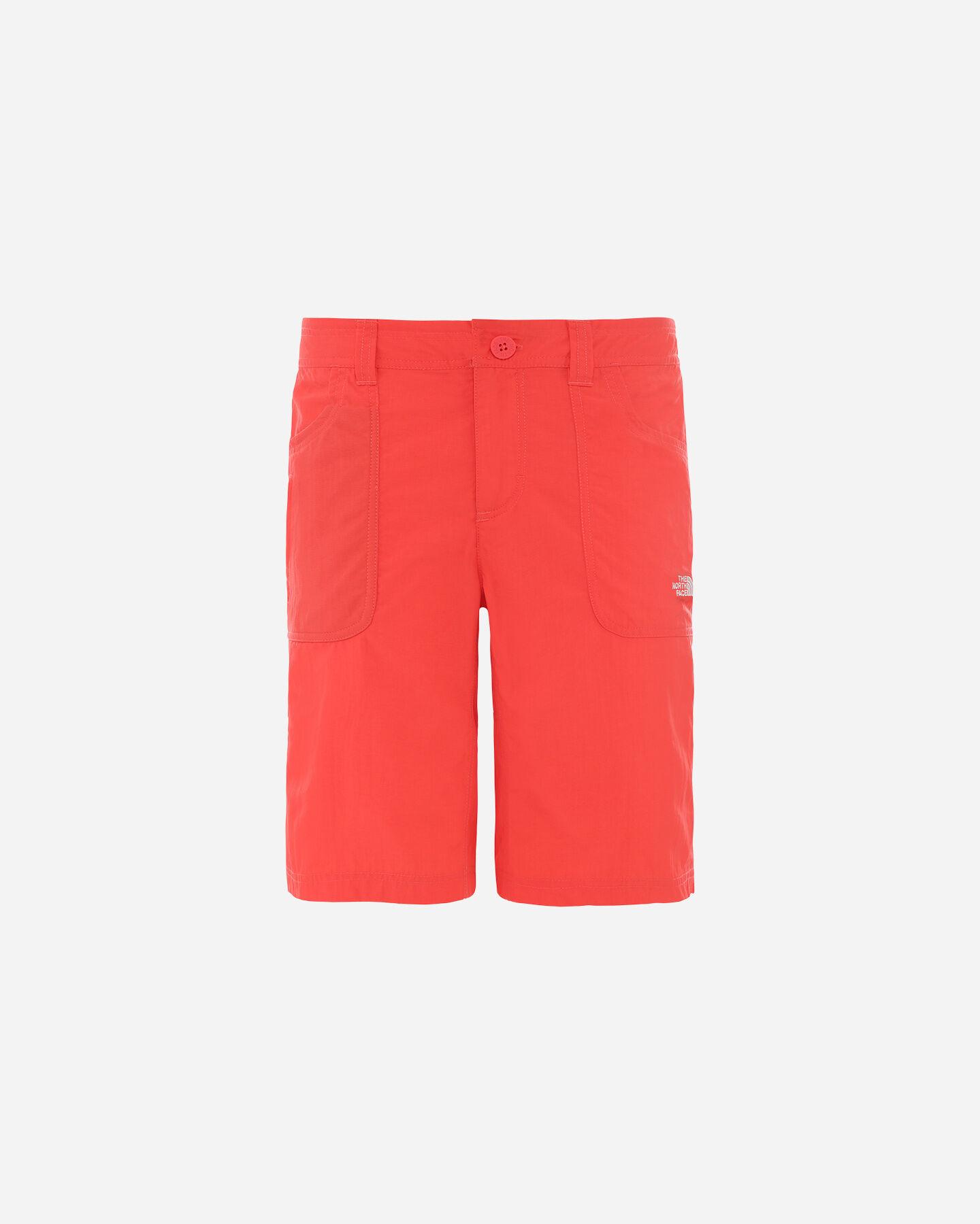 Pantaloncini THE NORTH FACE HORIZON SUNNYSIDE W S5184159 scatto 0