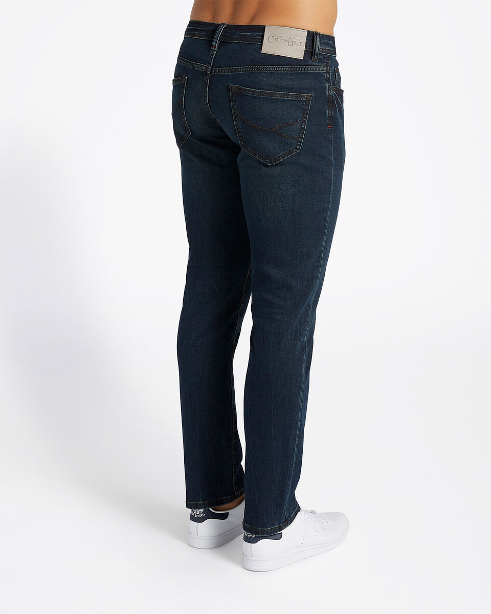 Jeans COTTON BELT GENOA REGULAR M S4070913 scatto 1