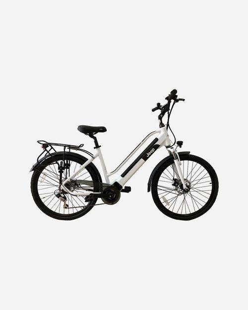 Bici elettrica JEEP E-BIKE TREKKING 26