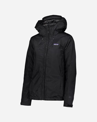 Giacca outdoor PATAGONIA TORRENTSHELL W