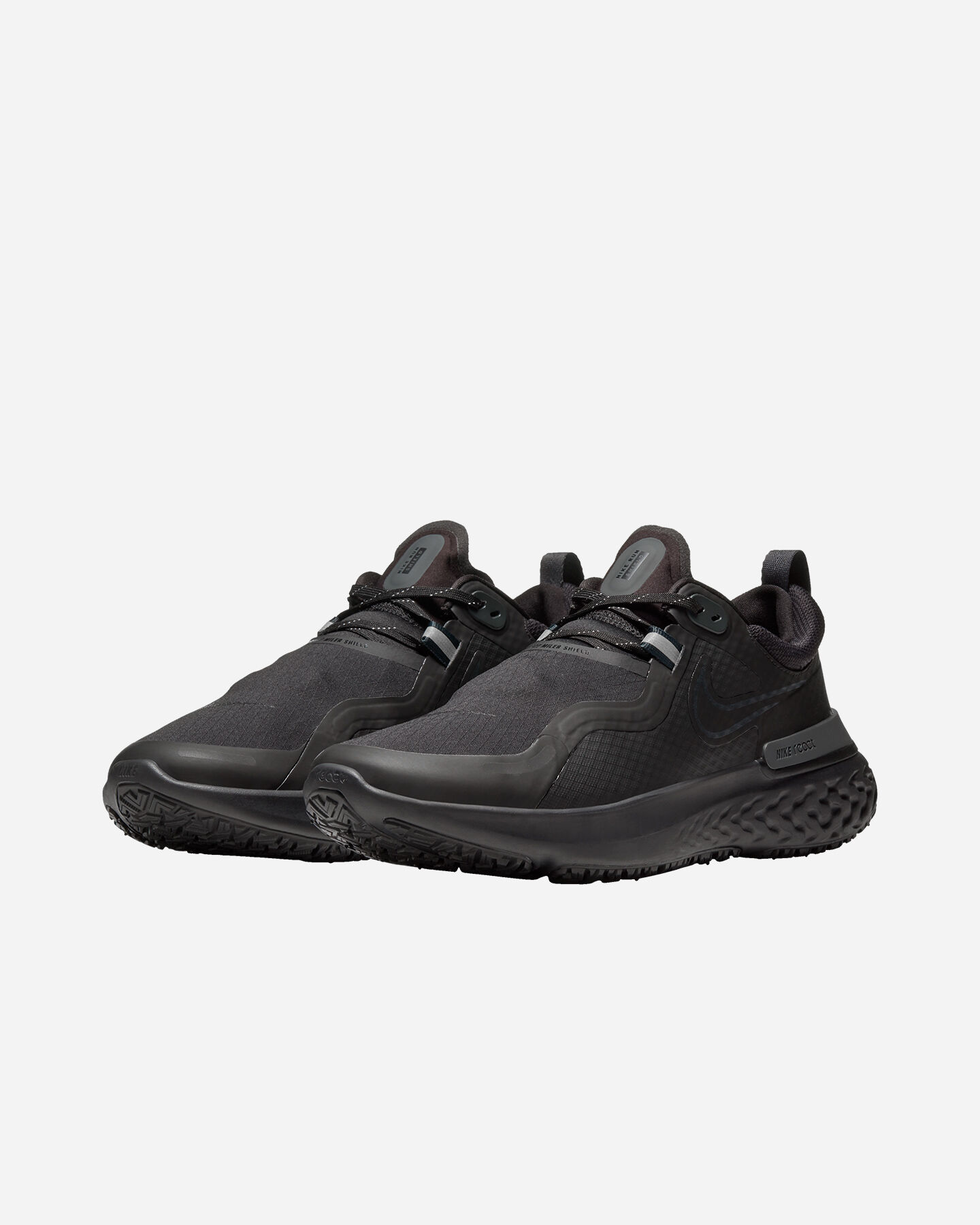Scarpe running NIKE REACT MILER SHIELD M S5248031 scatto 1