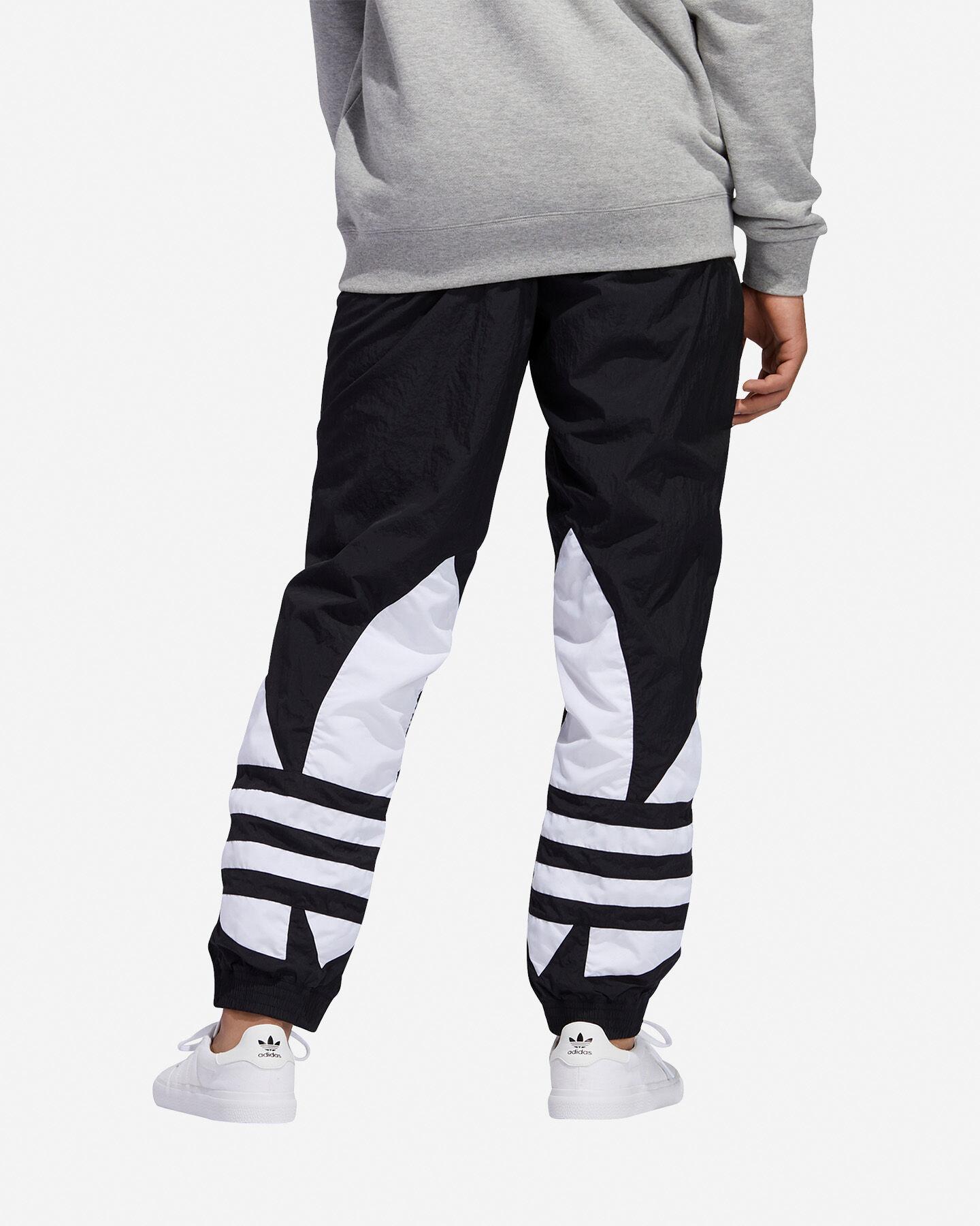 Pantalone ADIDAS BIG TREFOIL M S5149461 scatto 4