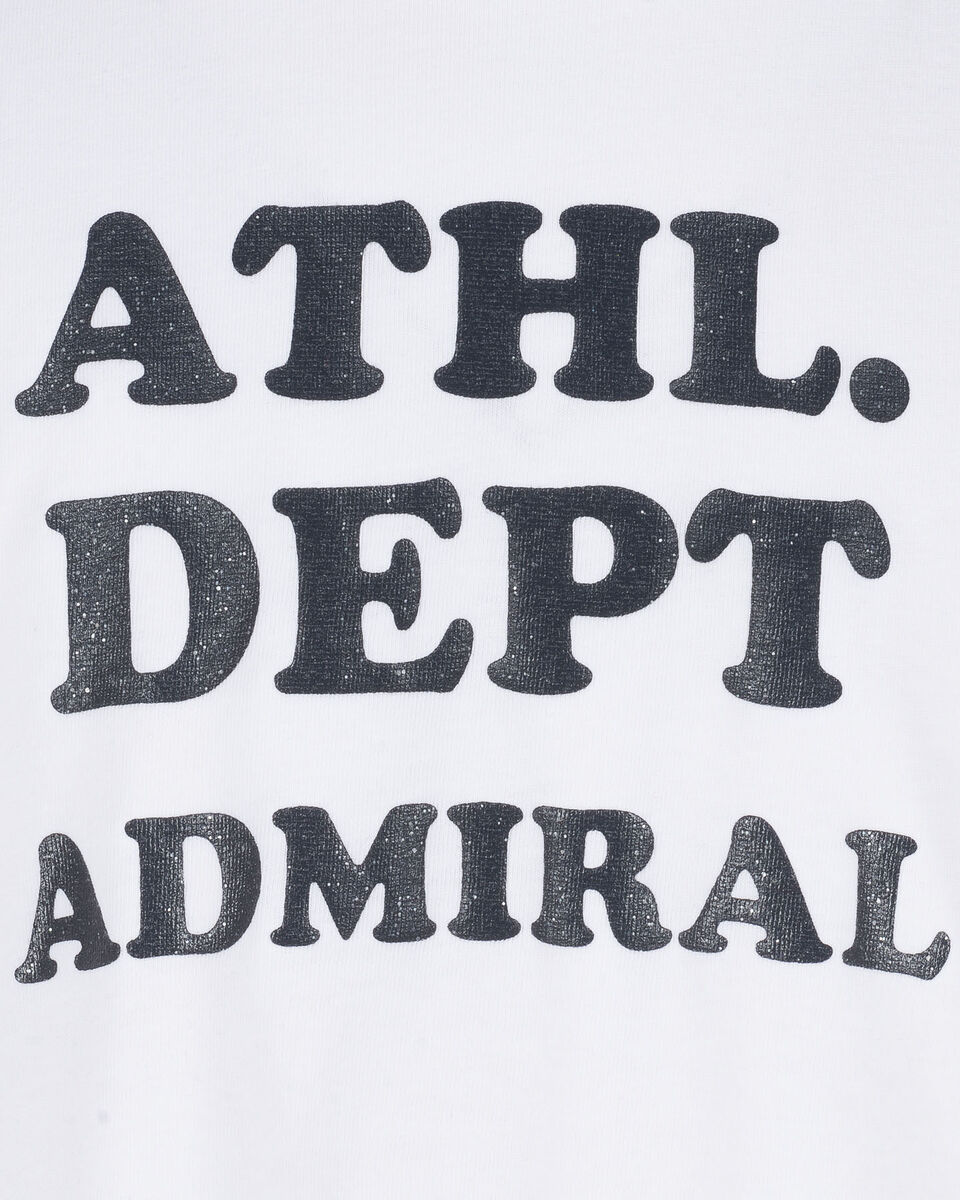 T-Shirt ADMIRAL BASIC JR S4075525 scatto 2