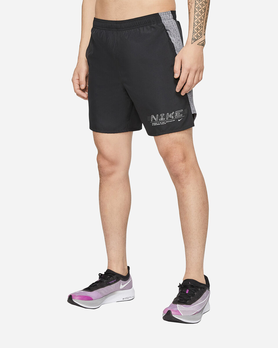Short running NIKE CHALLENGER 7IN BF GX M S5164409 scatto 0