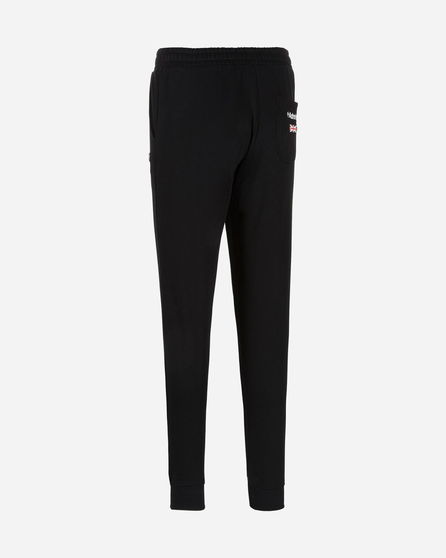 Pantalone ADMIRAL BASIC LOGO M S4073958 scatto 1