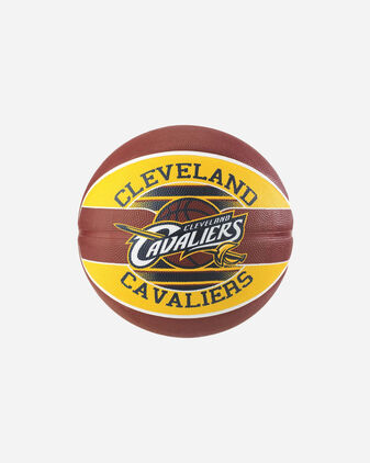 Pallone basket SPALDING CLEVELAND NBA MIS.7