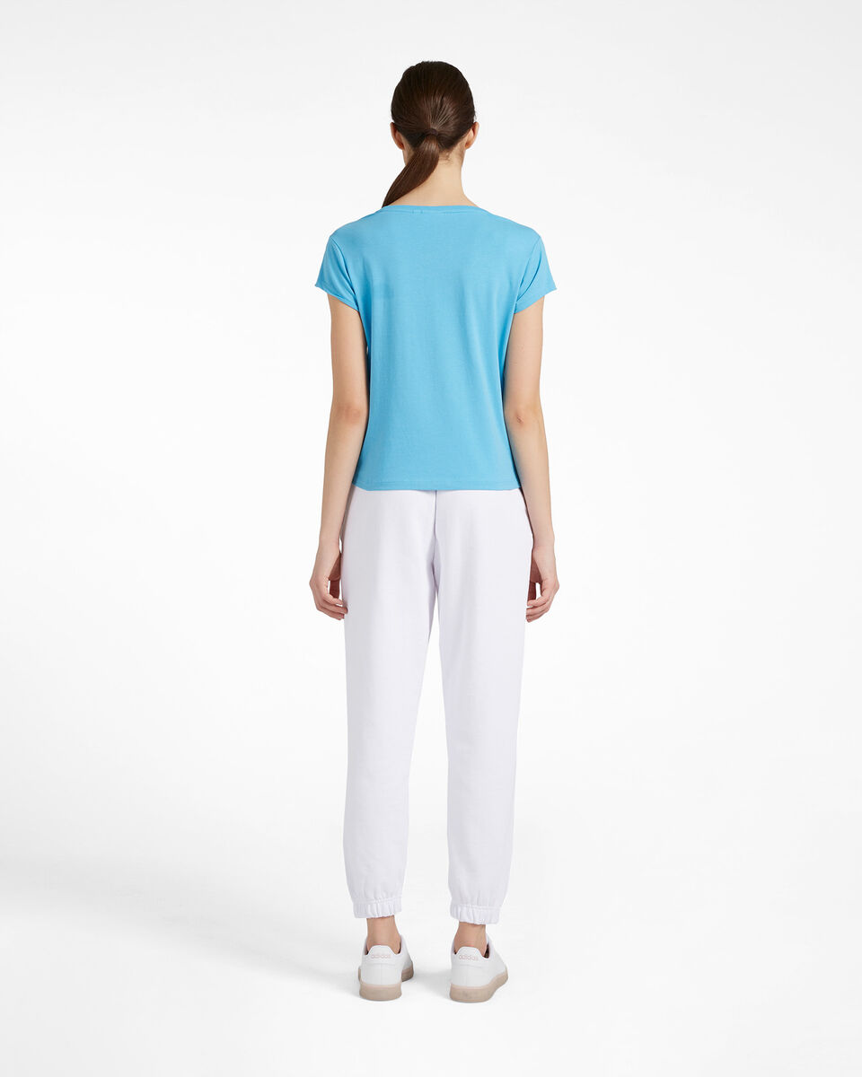 T-Shirt ELLESSE SLOGO W S4088333 scatto 2
