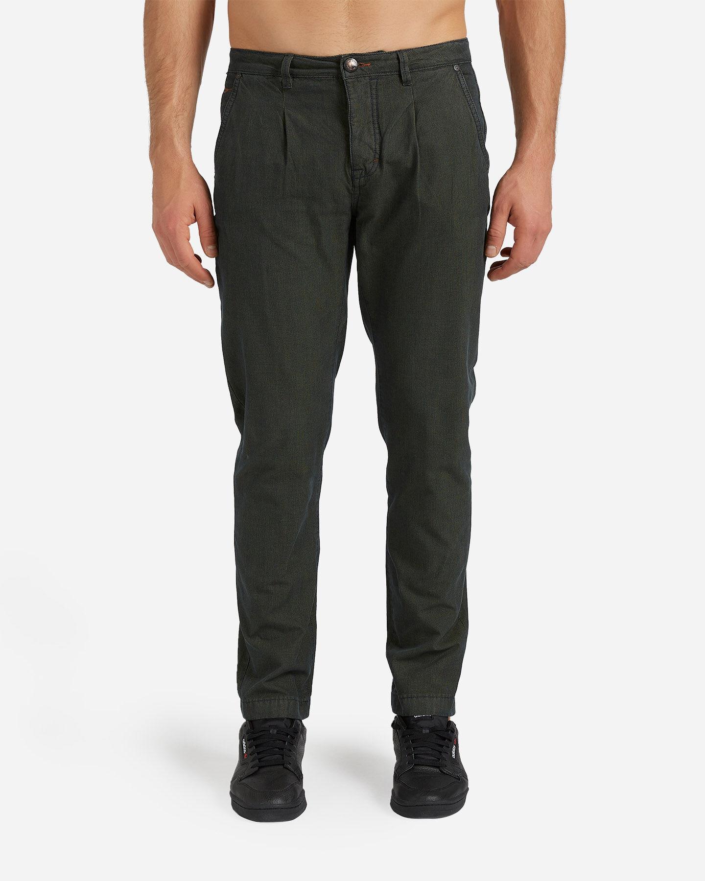 Pantalone COTTON BELT CHINO STRETCH M S4076644 scatto 0