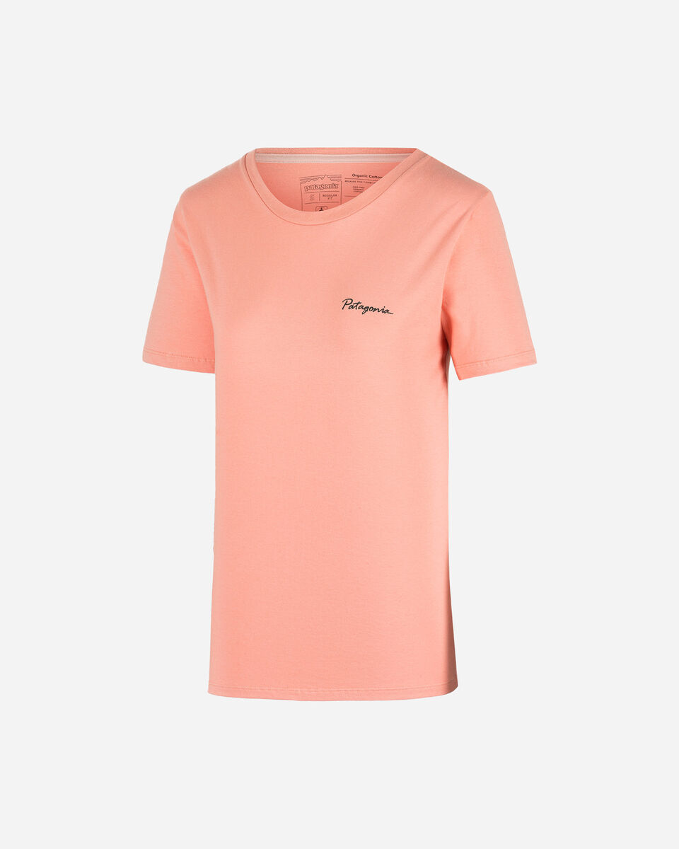 T-Shirt PATAGONIA FREE HAND W S4077594 scatto 0