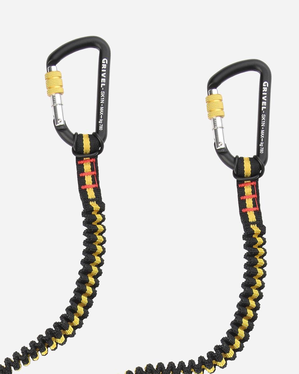 Accessorio arrampicata GRIVEL FETTUCCIA GRIVEL DOUBLE SPRING PJDSPRING+ S1158491 1 UNI scatto 1