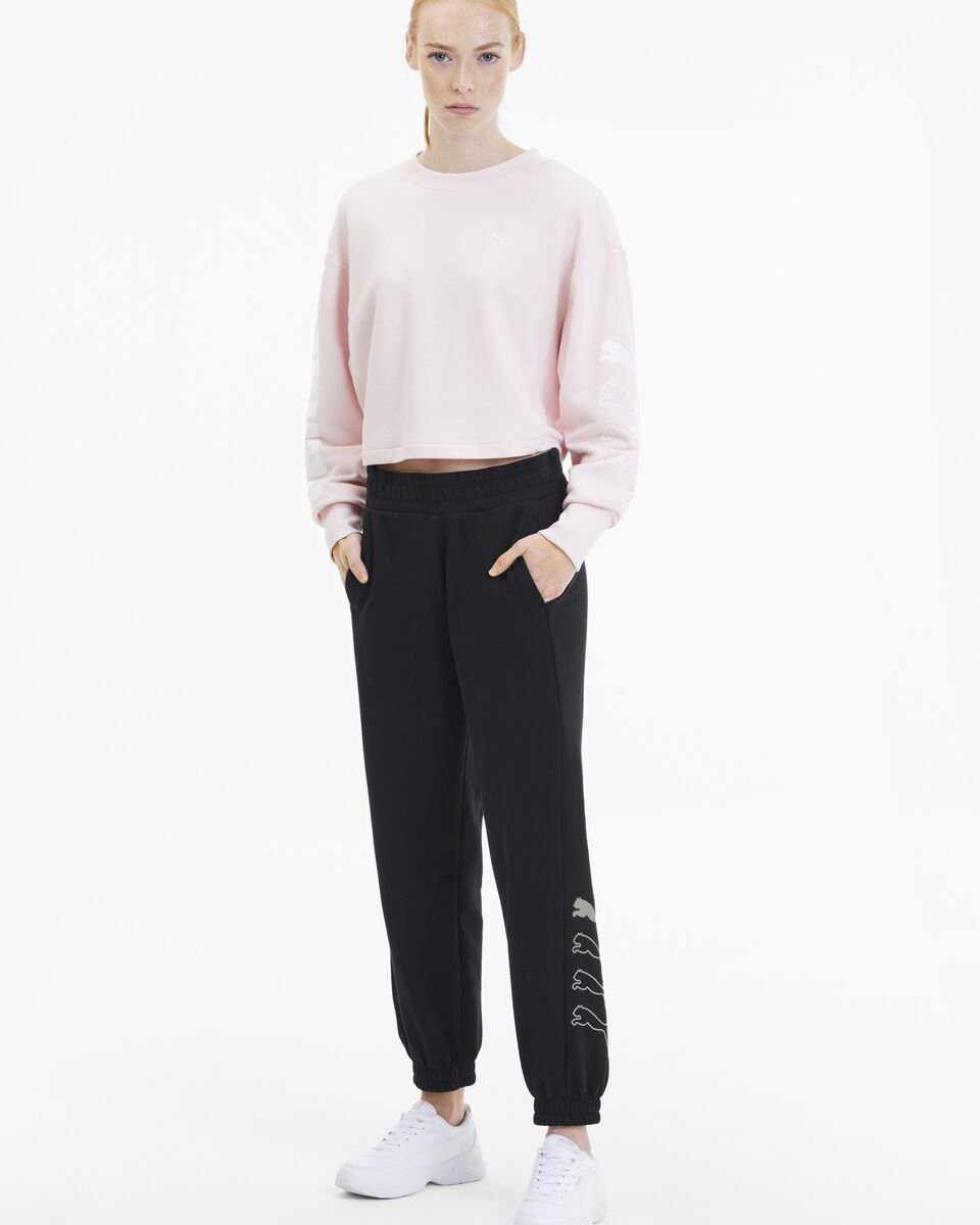Pantalone PUMA REBEL W S5172783 scatto 4