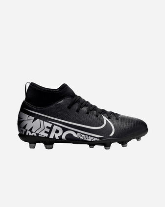 Scarpe calcio NIKE MERCURIAL SUPERFLY 7 CLUB FG/MG JR