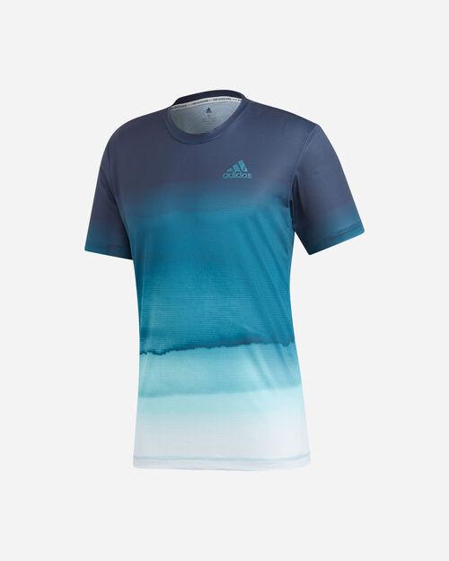 T-Shirt tennis ADIDAS PARLEY M