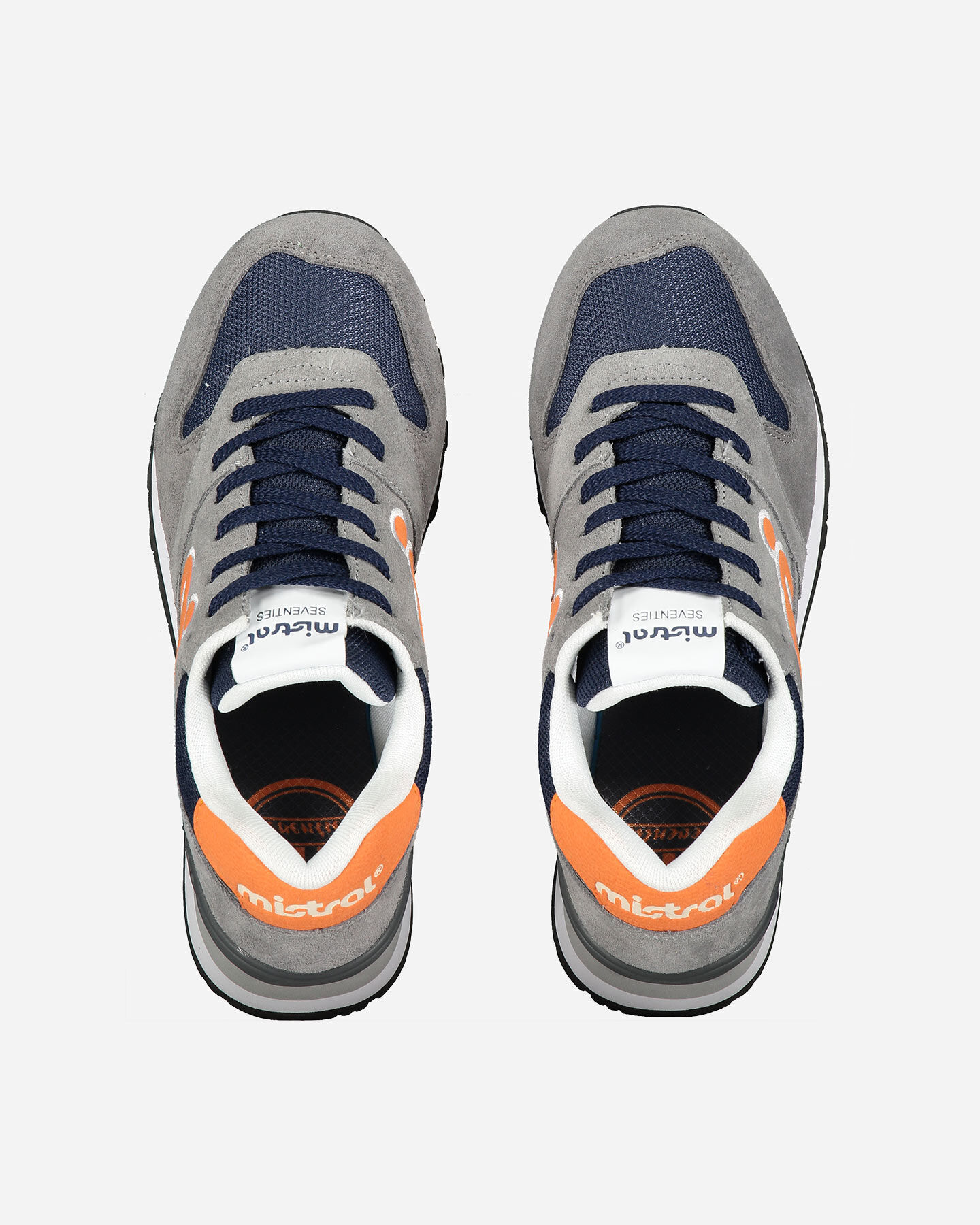 Scarpe sneakers MISTRAL SEVENTIES M S4089467 scatto 3
