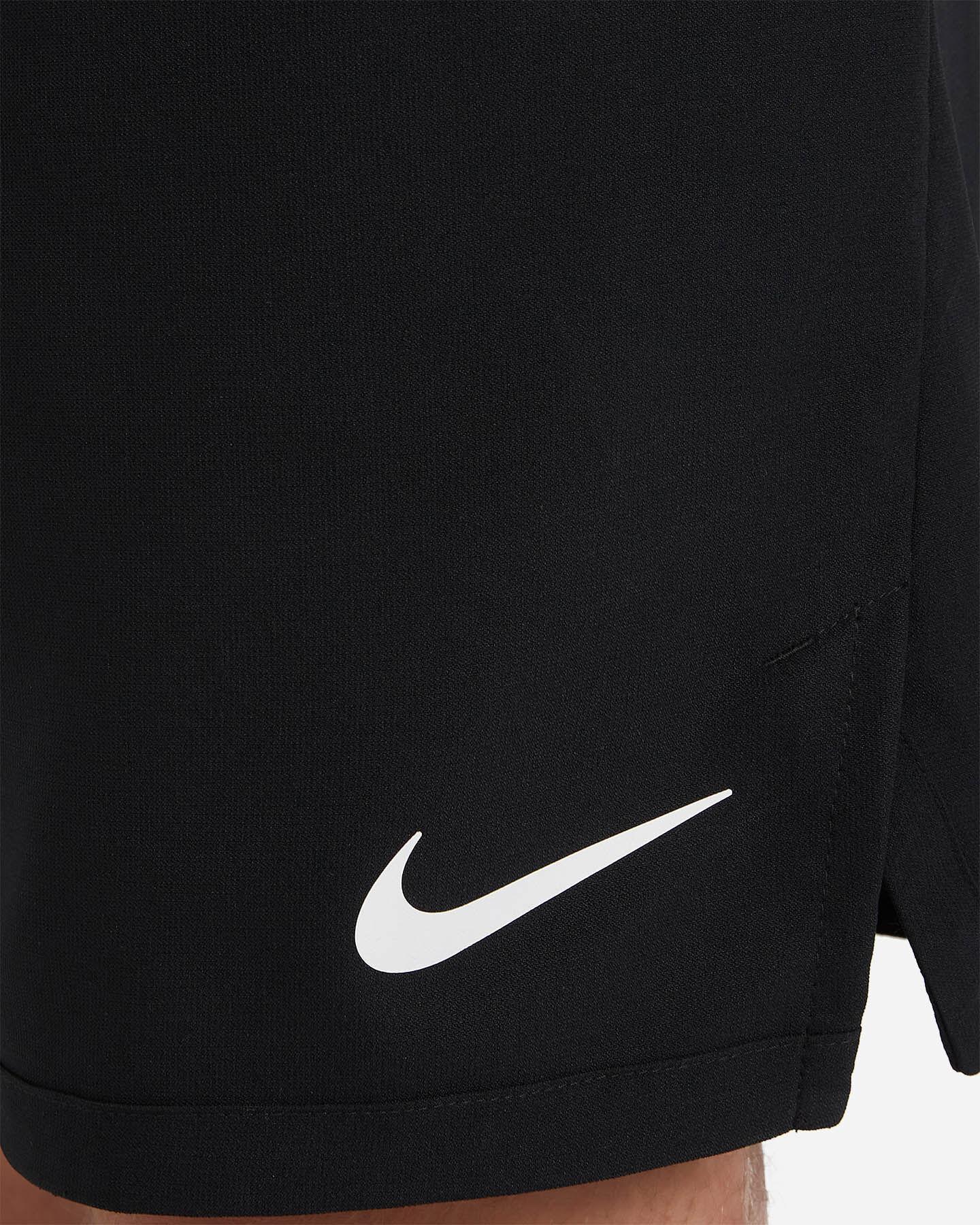 Pantalone training NIKE PRO FLEX VENT MAX 3.0 M S5163988 scatto 3