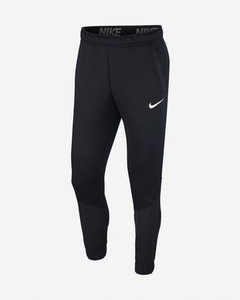 Pantalone training NIKE DRI-FIT FLEECE PLUS M