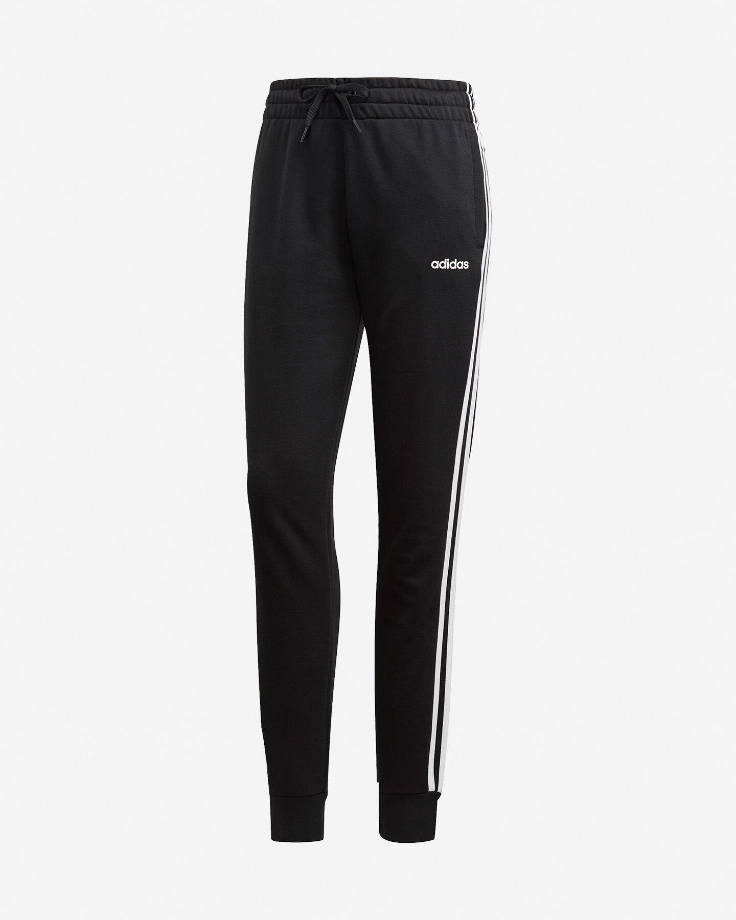 Pantalone ADIDAS ESSENTIALS 3 STRIPES W S4056301 scatto 4