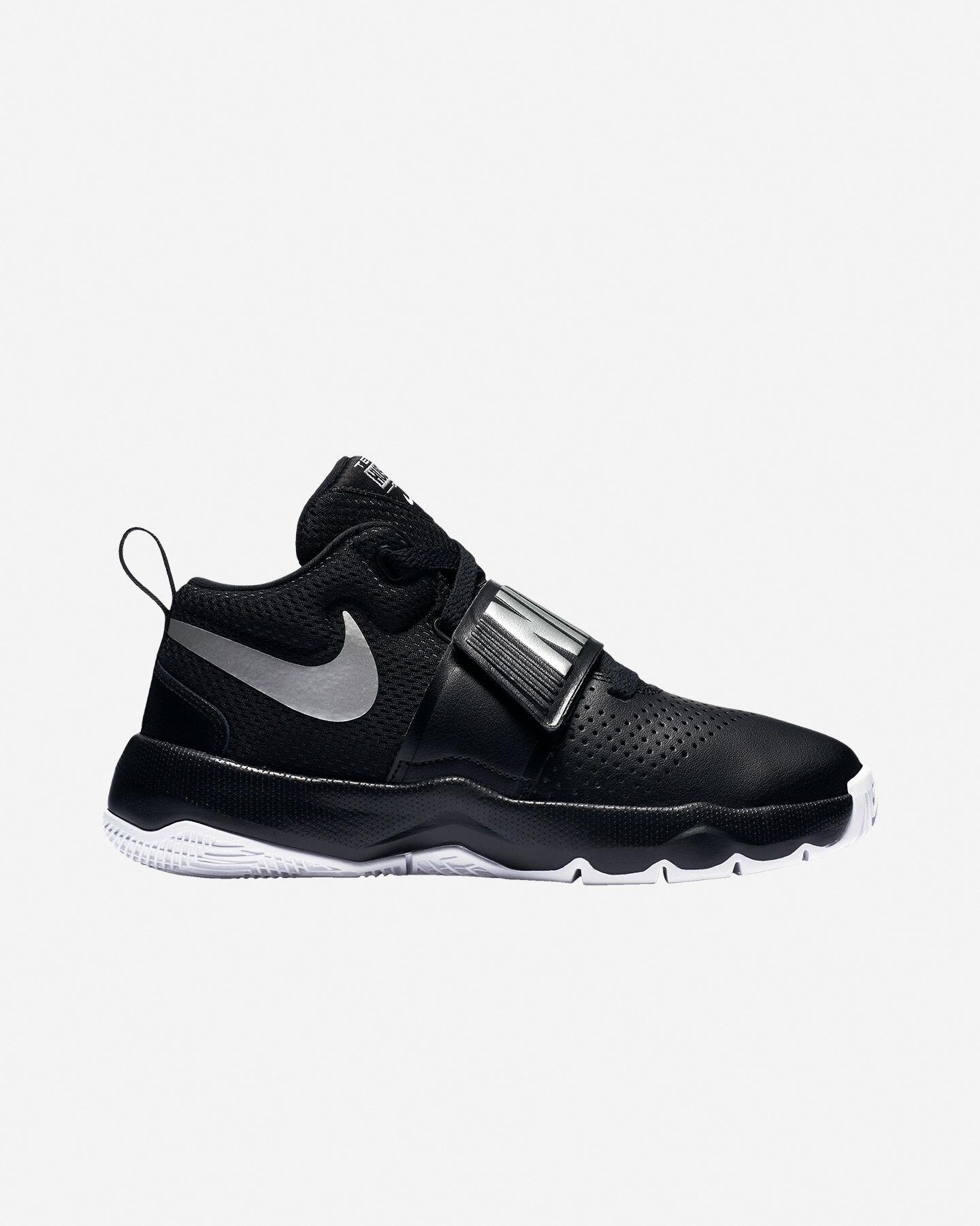 best sneakers 6a790 b5d6a gs 881941 Team 8 Hustle Sport Nike Su Sportive Cisalfa Scarpe Jr D qIwptx