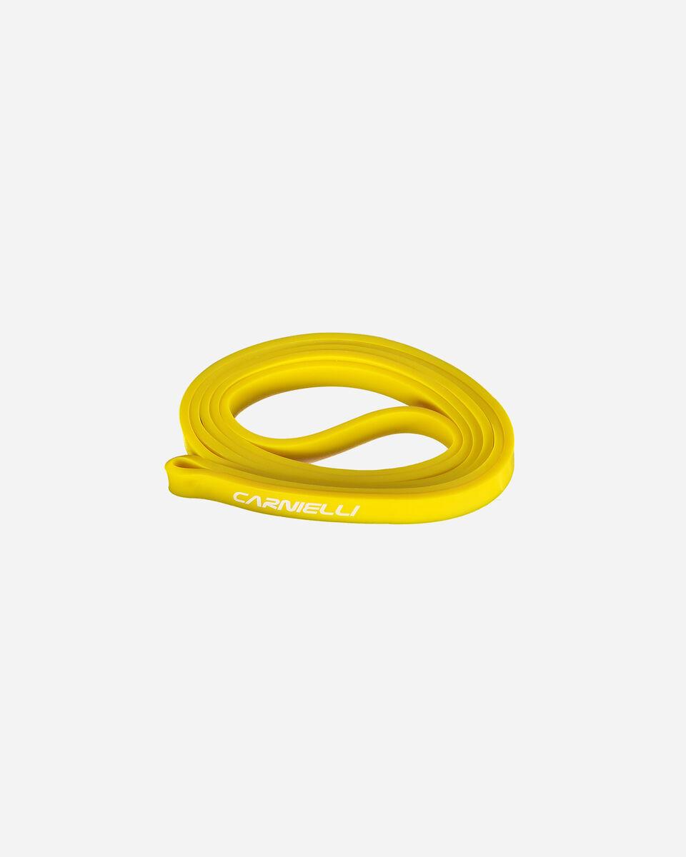 Banda elastica CARNIELLI POWER BAND 1,3 CM S5185579|300|UNI scatto 0