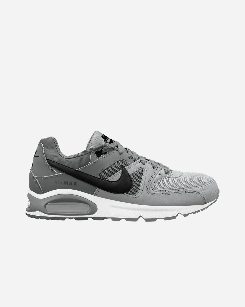 Scarpe sneakers NIKE AIR MAX COMMAND M S1296328 scatto 0