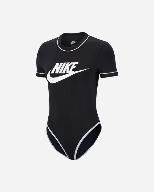 T-Shirt NIKE HERITAGE BIG LOGO W
