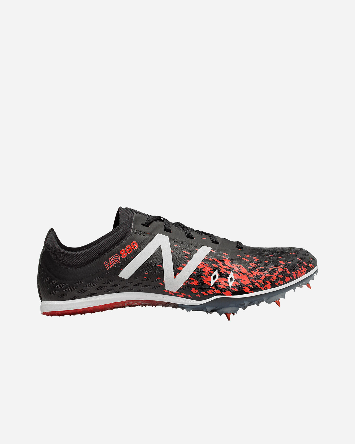 Scarpe running NEW BALANCE SPIKES M S5271066 scatto 0