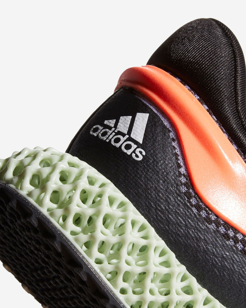 Scarpe sneakers ADIDAS 4D RUN 1.0 M S5171632 scatto 4