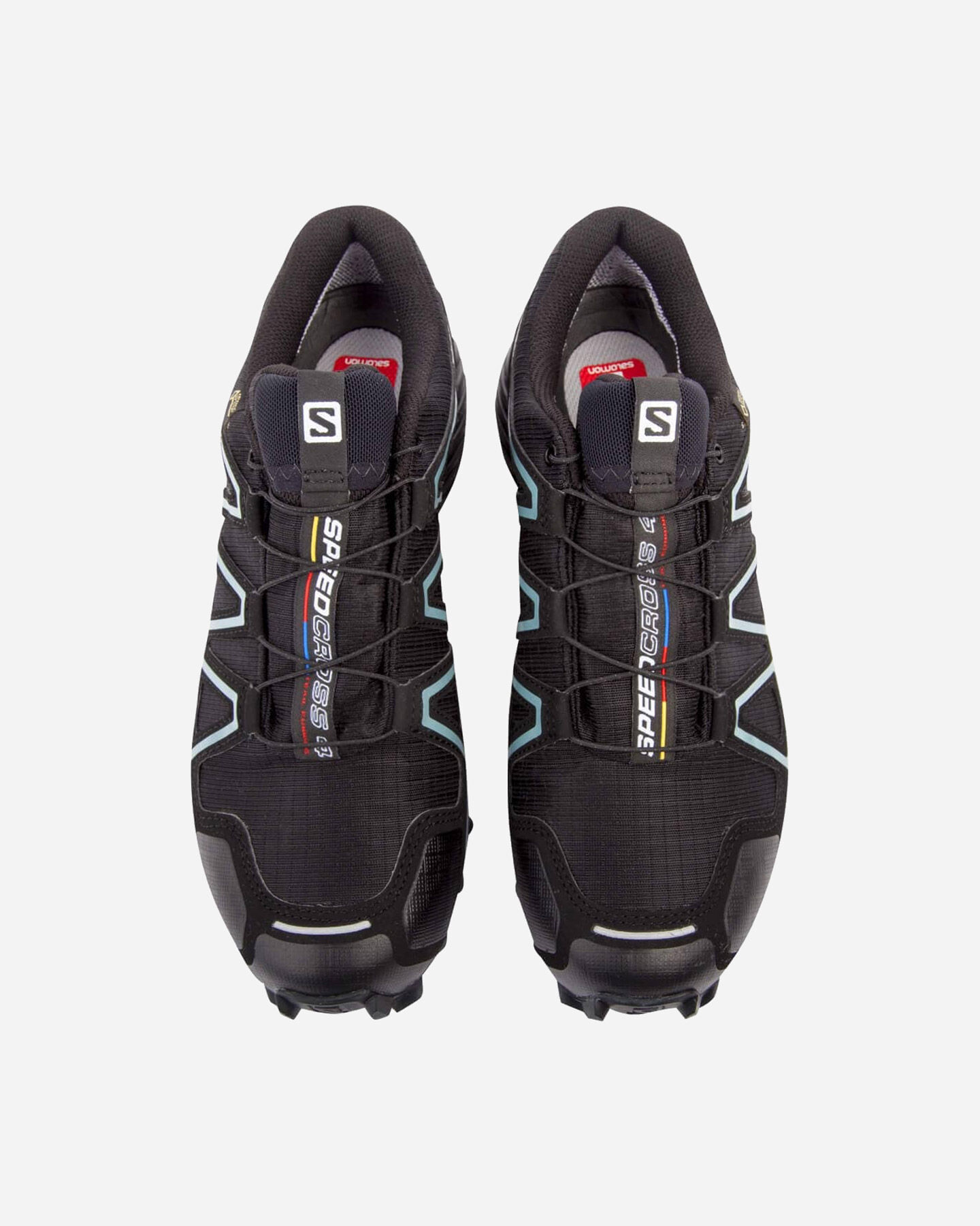 Scarpe trail SALOMON SPEEDCROSS 4 GTX W S5044284 scatto 3