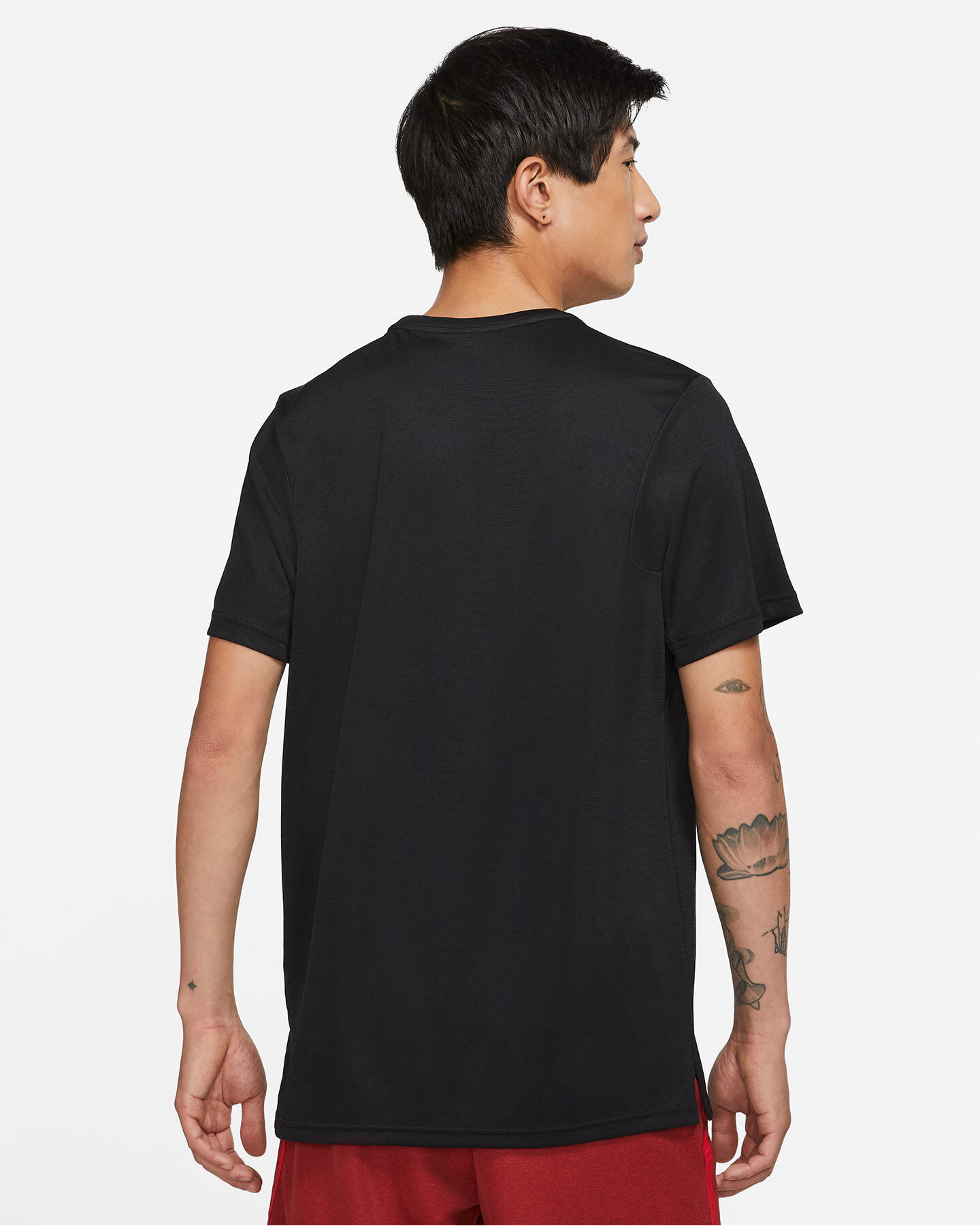 T-Shirt training NIKE DRY SUPERSET ENERGY M S5269658 scatto 1
