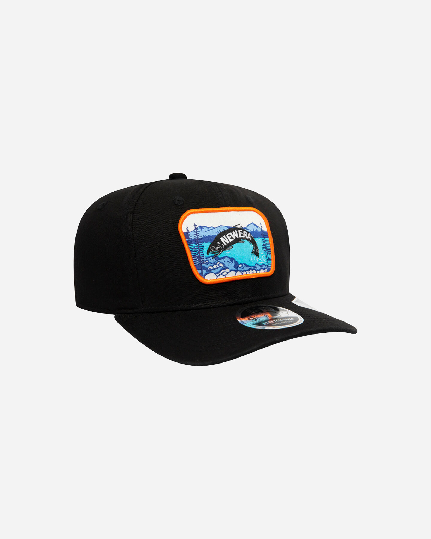 Cappellino NEW ERA 9FIFTY STRETCH SNAP OUTDOOR  S5238824 scatto 2