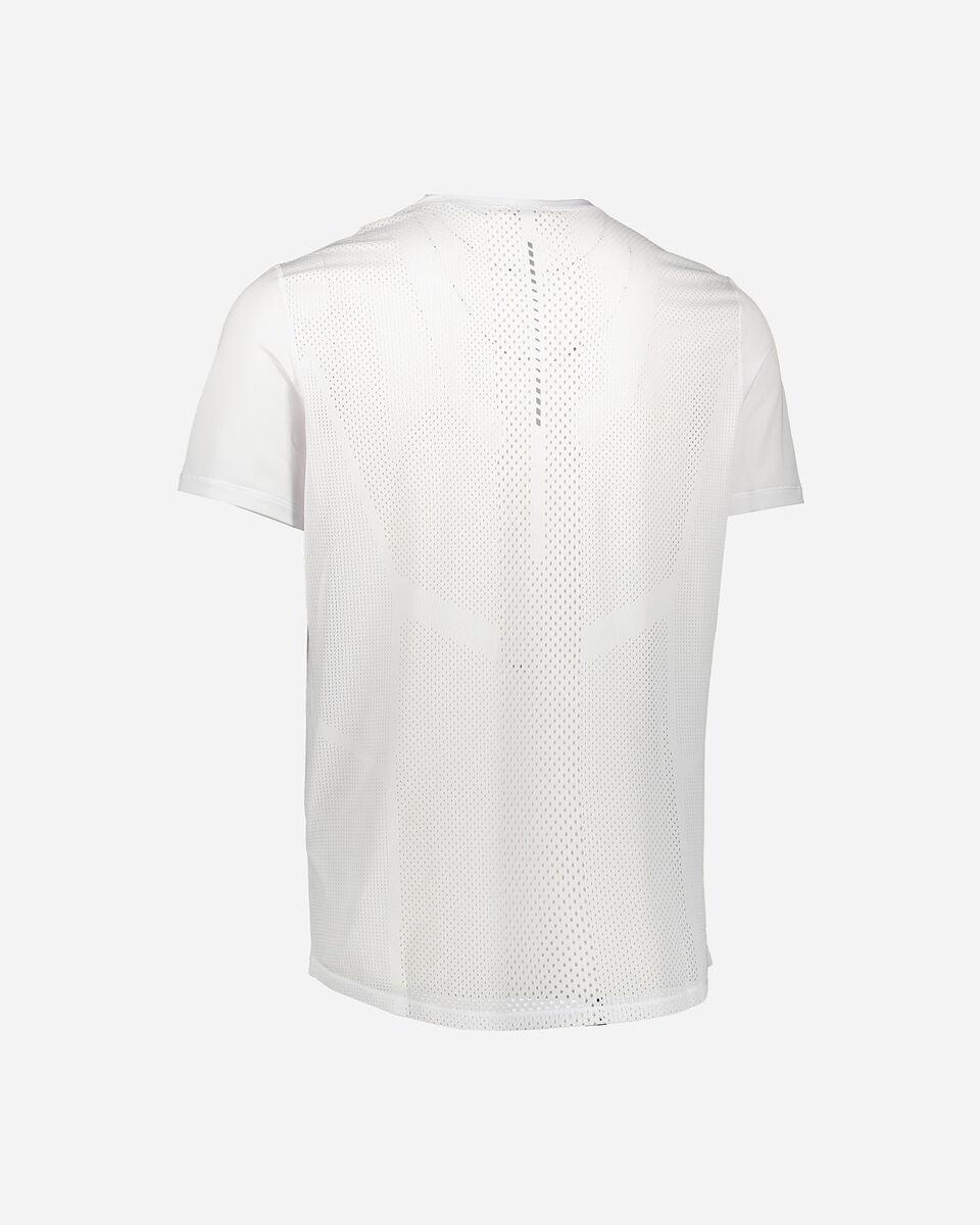 T-Shirt running ASICS FUTURE TOKYO VENTILATE SS M S5213378 scatto 1